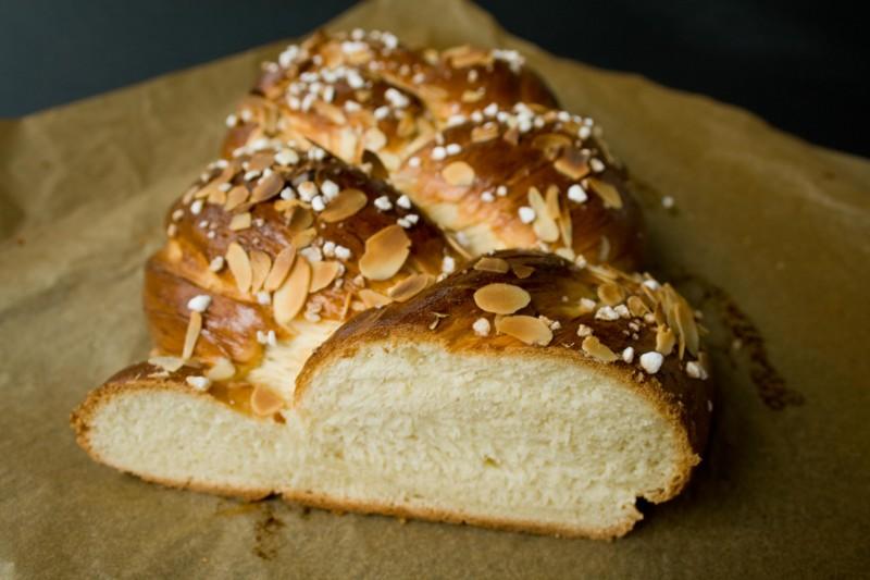 Braided Yeast Loaf (Hefezopf) | www.morethansauerkraut.com